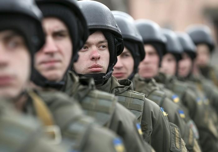 Что можно узнать из Единого госреестра военнообязанных