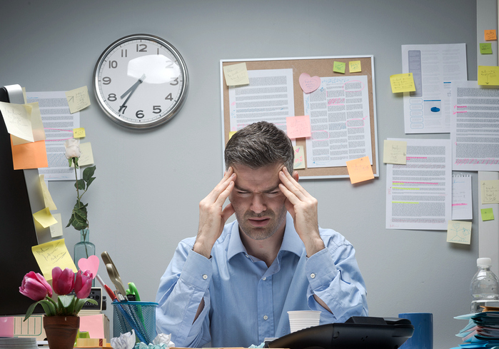 Сколько часов в неделю обязан работать сотрудник