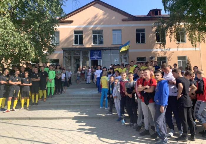 В Харьковском училище физкультуры открыли новое общежитие