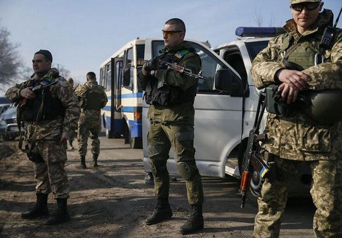 В Кремле не исключают нового обмена пленными с Украиной