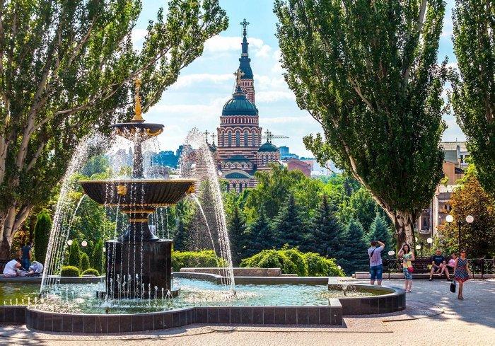 Погода в Харькове на выходных: похолодает