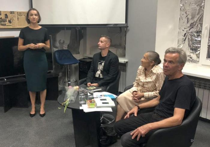В Харькове публично засветился германский резидент: фото-факты