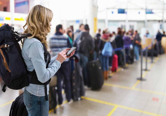 Как недорого слетать за границу