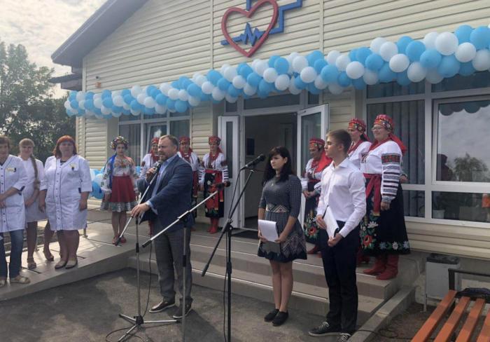 В Малиновке на Харьковщине сделали два важных открытия: фоторепортаж