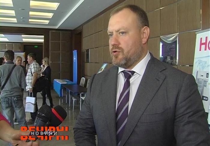 Европейский золотой стандарт: в Харькове обсудили вопросы переливания крови (видео)