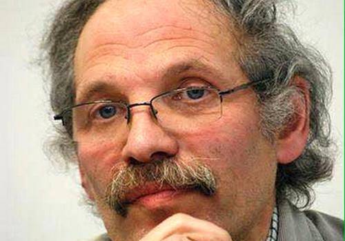 Харьковский поэт сделал подарок читателям к своему юбилею