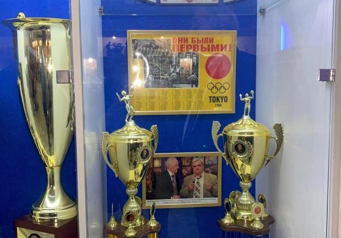 В Харькове проходят соревнования по волейболу памяти олимпийских чемпионов