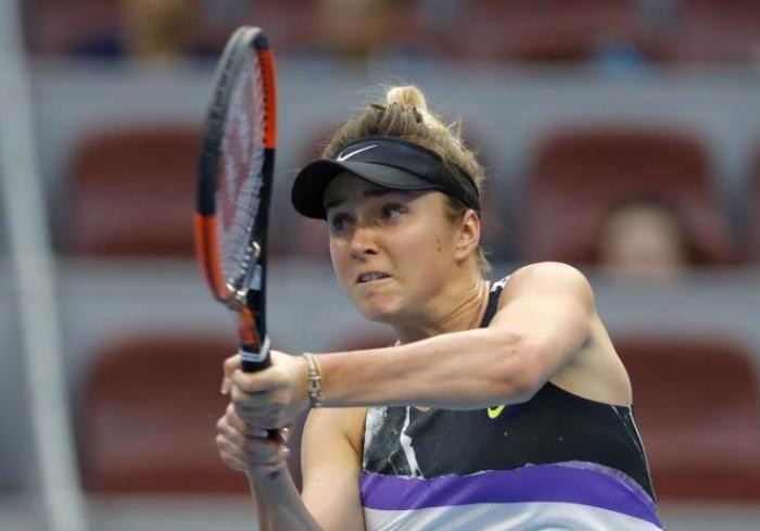 Харьковчанка вышла в третий круг теннисного турнира в Пекине
