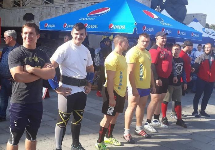 В Харькове определили самых сильных студентов