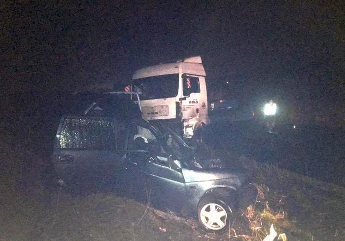Смертельное ДТП под Харьковом: водитель грузовика задержан