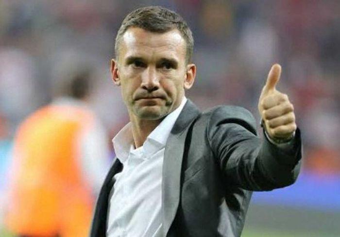 Шевченко готов возглавить «Милан»: два условия