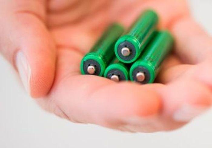 «Всем хороша»: ученые создали революционную батарейку