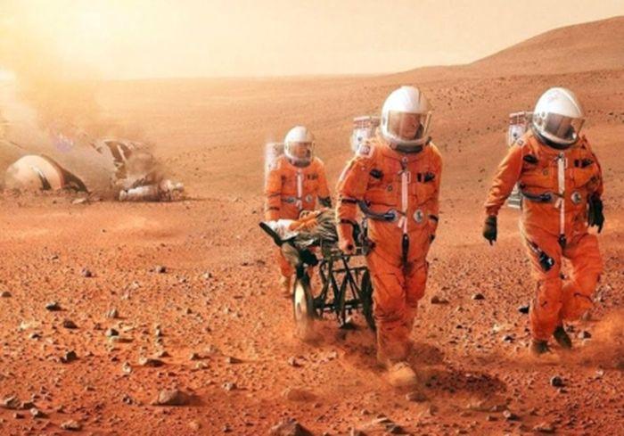 Студентов в США начали готовить к колонизации космоса