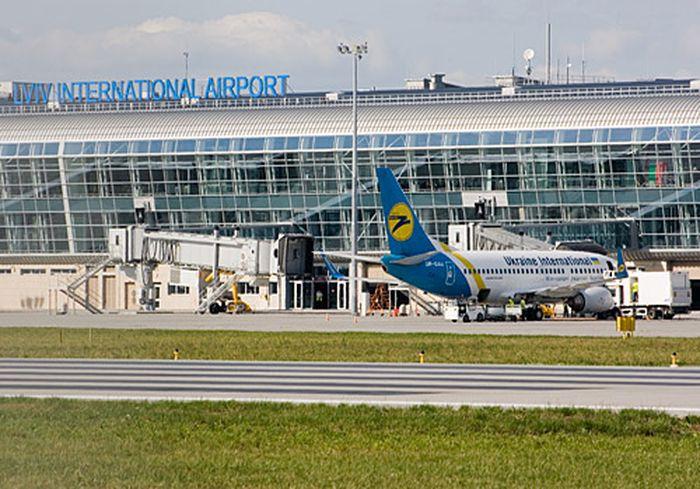 Авиакатастрофа под Львовом сорвала планы пассажиров, летевших в Харьков