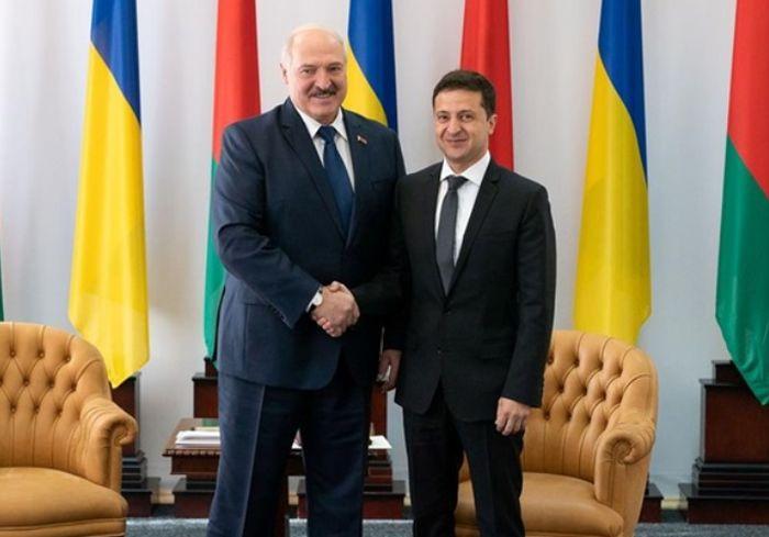 Лукашенко и Зеленский решили провести Олимпиаду