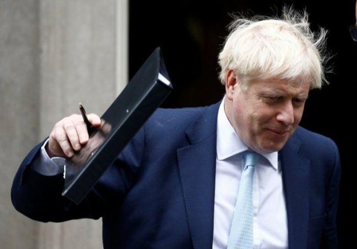 Джонсон уже готов отложить Brexit