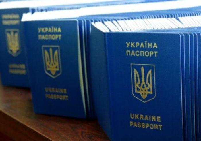 Стало известно, сколько иностранцев проживает в Украине