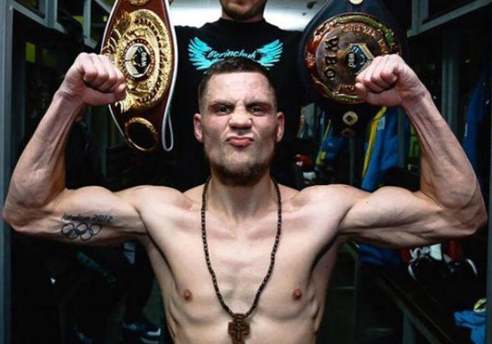 Украинский боксер вызвал на бой соперников Ломаченко