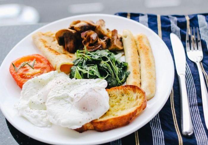 Каким должен быть идеальный осенний завтрак