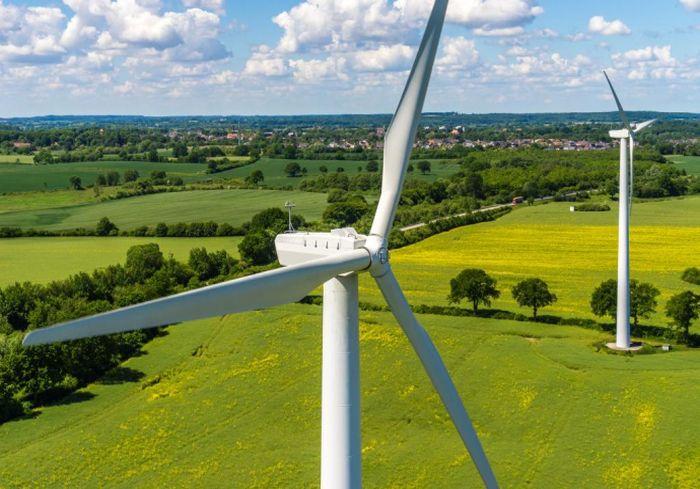 Украина резко увеличила общую мощность своей «зеленой» энергетики
