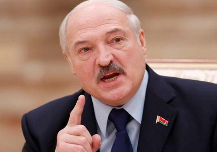 Президент Беларуси назвал войну на Донбассе конфликтом РФ и Украины