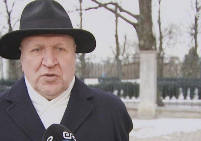 Эстонский министр посетовал на «давление» украинских мигрантов