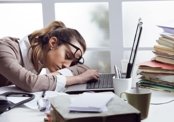 Медики подсказали, как одолеть осеннюю сонливость