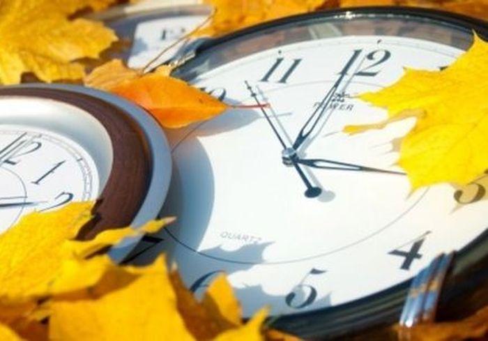 В Сети напомнили, когда в Украине пройдет перевод часов на зимнее время