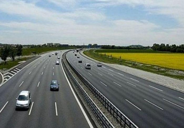 Вокруг Киева построят платную дорогу