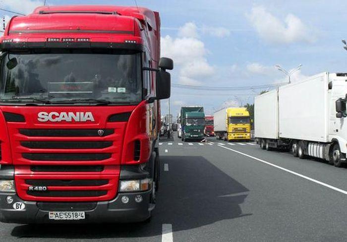 Украина заметно увеличила товарооборот со странами ЕС