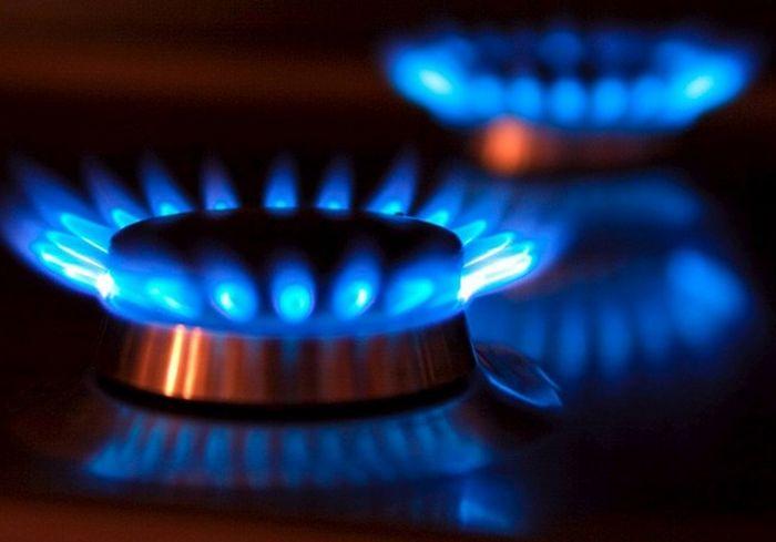 В Украине снизилась цена газа для населения