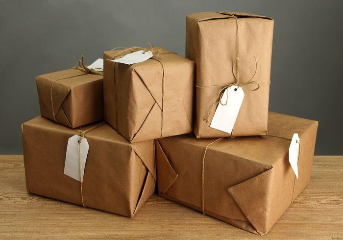 В Украине разрешили уничтожать посылки с контрафактом
