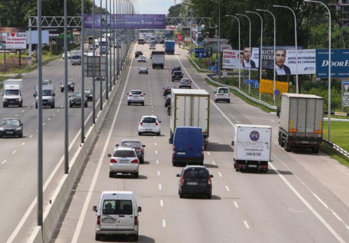 В Украине проведут аудит автодорог