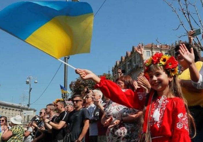 В МВФ подсчитали, за сколько лет население Украины сократится на миллион