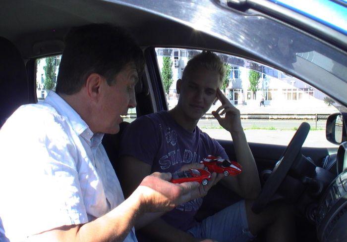 В Украине могут отменить обязательное посещение автошколы