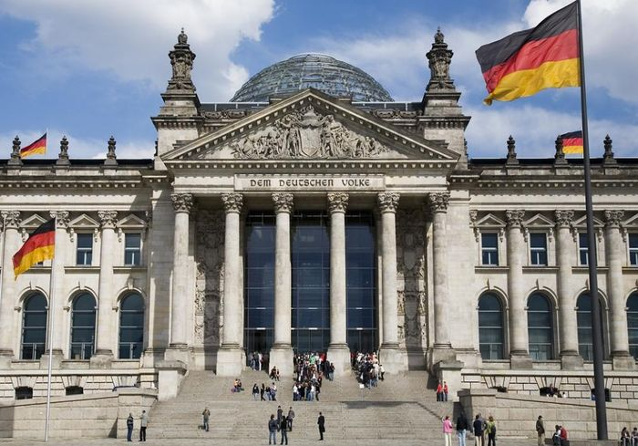 Германия может признать Голодомор геноцидом