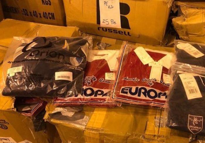 В Украине придумали, как бороться с «серым» импортом