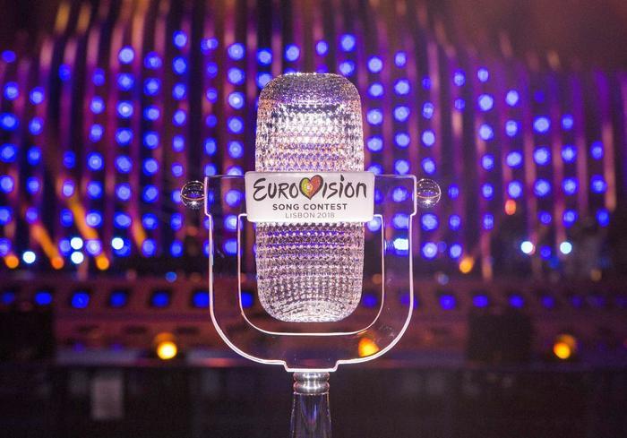 Изменились условия отбора на «Евровидение»