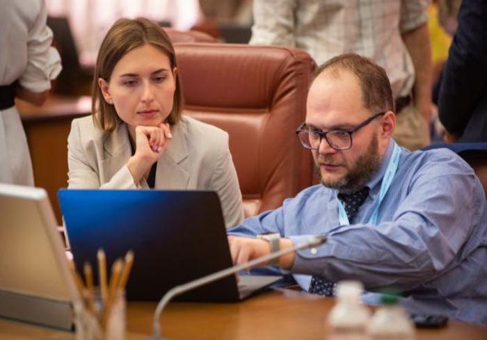 В Украине создадут электронную библиотеку для детей и юношества