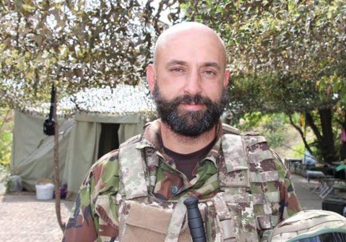 Замсекретаря СНБО рассказал, какое оружие нужно Украине