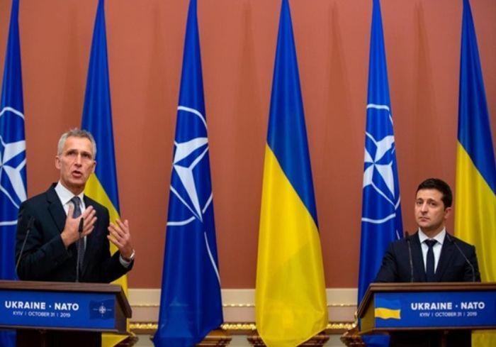 Украина и НАТО реализуют новые проекты