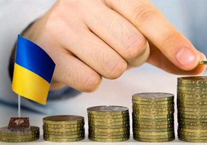 Нацбанк прогнозирует резкий рывок экономики Украины