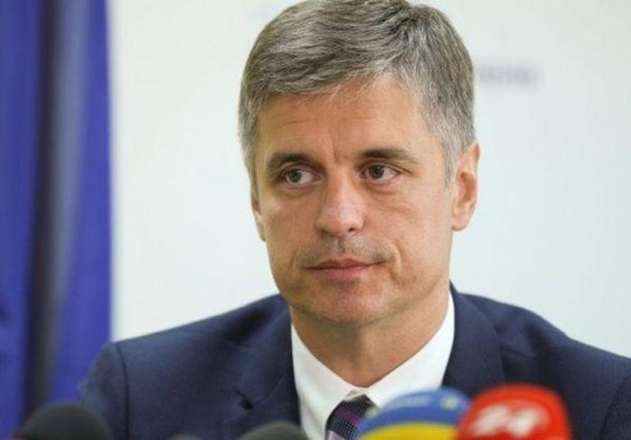 «Не все было понятно даже нам»: Вадим Пристайко - о претензиях Венгрии к Украине