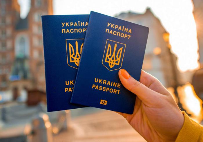 Паспорт меняют при изменении любых данных