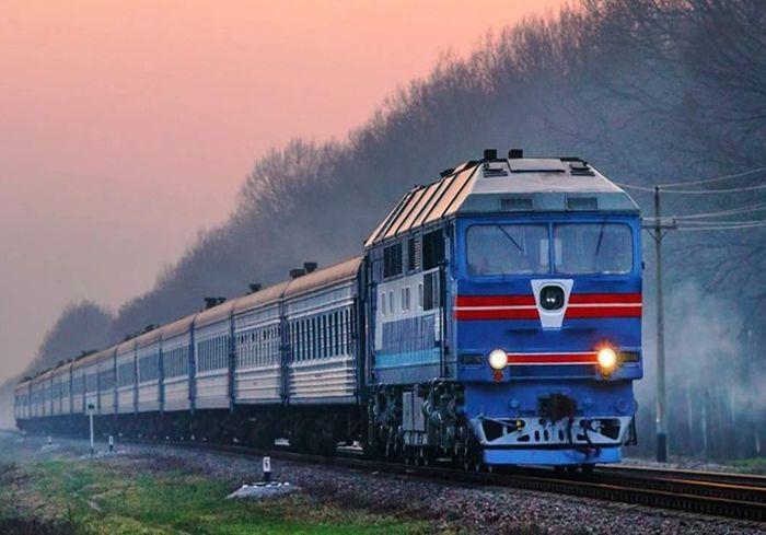 Поезда под Харьковом теперь смогут ездить гораздо быстрее