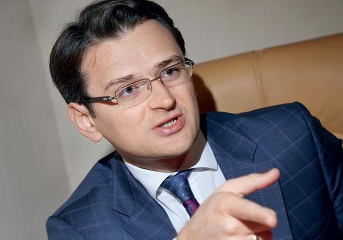Вице-премьер Кулеба: «Через пять лет Украина будет соответствовать критериям членства в ЕС»