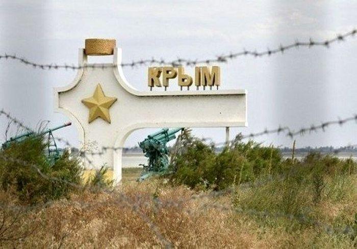 Стало известно, сколько россиян переселили в Крым за пять лет его оккупации