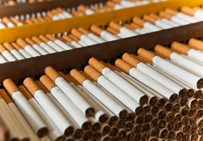 Табачный гигант заявил о полном восстановлении производства в Украине