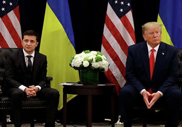 Инсайд: США ликвидируют должность спецпредставителя по Украине
