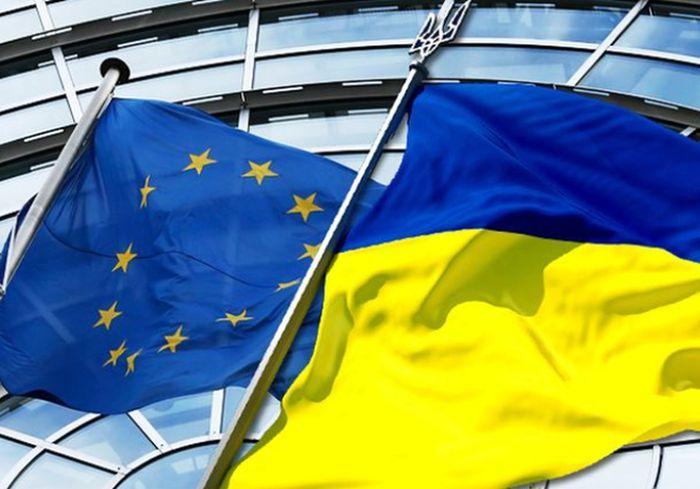 Вице-премьер предложил революционные изменения ассоциации Украины с ЕС